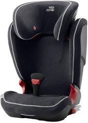 """Памучна калъфка - Comfort Cover - Аксесоар за детски столчета за кола """"Kidfix II"""" и """"Kidfix 2"""" -"""