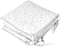 Обиколник - За легло с матрак 60 x 120 cm -