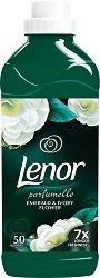Омекотител за пране със свеж аромат - Lenor -