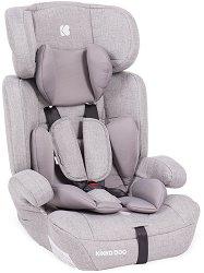 Детско столче за кола - Zimpla - За деца от 9 до 36 kg - столче за кола