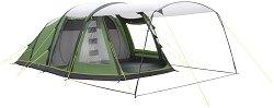 Петместна палатка - Roswell 5A - С надуваема конструкция -