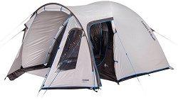 Петместна палатка - Tessin 5 UV80 - палатка