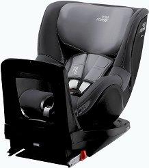 """Детско столче за кола - Dualfix M i-Size - За """"Isofix"""" система и деца от 3 месеца до 18 kg -"""