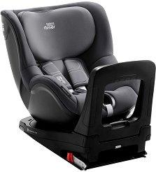 """Детско столче за кола - Swingfix M i-Size - За """"Isofix"""" система и деца от 3 месеца до 18 kg -"""
