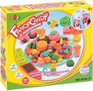 """Направи сам - Бонбони - Творчески комплект от серията """"Color Clay Series"""" -"""