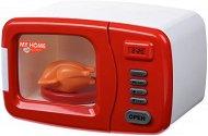 Детска микровълнова печка - Играчка със  светлинни ефекти -