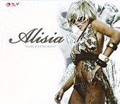 Алисия - Най-вървежен - албум