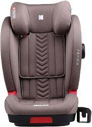 """Детско столче за кола - Tilt - За """"Isofix"""" система и деца от 15 до 36 kg -"""