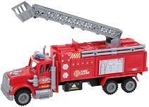 Пожарна - играчка