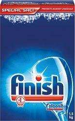 Сол за съдомиална - Finish -