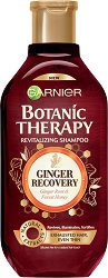 Garnier Botanic Therapy Ginger Recovery Revitalizing Shampoo - сапун