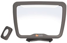 Огледало за задна седалка със светлини - XL2 -