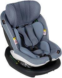 """Детско столче за кола - iZi Modular X1 i-Size - За """"Isofix"""" система и деца от 6 месеца до 4 години - продукт"""