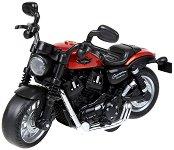 Класически мотор - Детска играчка -