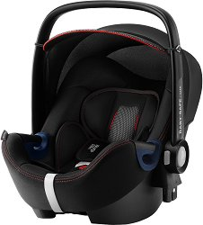 Бебешко кошче за кола - Baby-Safe 2 I-Size: Cool Flow - За бебета от 0 месеца до 13 kg - столче за кола