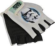 Детски ръкавици за колоездене - Star Wars: Stormtrooper - продукт