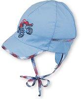 Детска шапка с UV защита - продукт