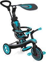 Trike Explorer - Детска триколка 4 в 1