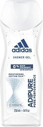 Adidas Women Adipure Hydrating Shower Gel - крем