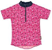 Бебешка тениска с UV защита - За бебета от 12 до 24 месеца -