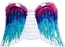 Надуваем дюшек - Ангелски крила -