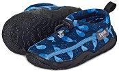 Детски обувки за плаж с UV защита - За деца от 4 до 5 години -