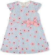 Бебешка рокля - 100% памук -