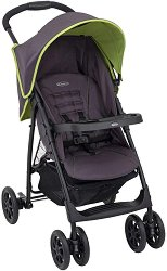 Лятна бебешка количка - Mirage Plus - С 4 колела - продукт