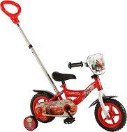 "МакКуин Светкавицата - Детски велосипед 10"""
