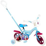 """Замръзналото кралство - Детски велосипед 10"""""""