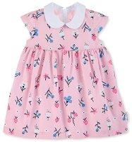 Бебешка рокля с UV защита - 100% памук -