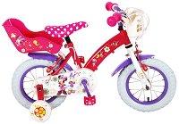 """Мини Маус и Дейзи - Детски велосипед 12"""""""