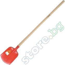 Крива лопата