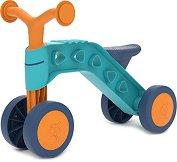 ItsiBitsi - Детски велосипед без педали