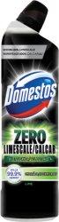 Препарат за тоалетна против варовик - Domestos Zero Limescale - Разфасовка от 0.750 l -