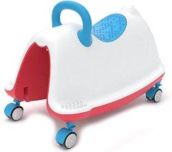Trackie - Детска играчка за яздене 2 в 1 -