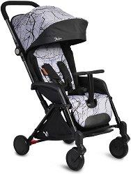 Лятна бебешка количка - Julie - количка