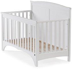 Трансформиращо се детско легло - Elizabeth - За матрак с размери 70 x 140 cm -