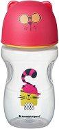 Неразливаща се чаша с мек накрайник - Soft Sippee Trainer Cup 300 ml - За бебета над 12 месеца -