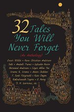 32 Tales you will never forget -