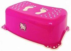 """Детско стъпало за баня - От серията """"Hello Kitty"""" -"""