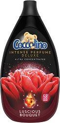 Омекотител за пране с елегантен аромат - Coccolino Intense Perfume Deluxe -