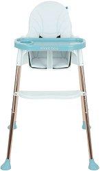 Детско столче за хранене - Sky-High -