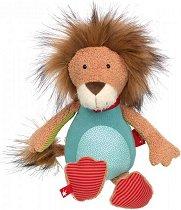 """Лъв - Плюшена играчка от серията """"Sweety"""" - играчка"""