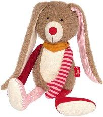 """Зайче - Плюшена играчка от серията """"Sweety"""" -"""