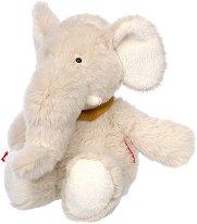 """Слонче - Плюшена играчка от серията """"Sweety"""" -"""