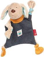 Кърпа за игра - Кучето Hugge Hug -