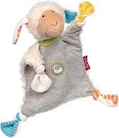 Кърпа за игра - Овцата Boller Schafle - количка