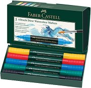 Акварелни маркери - Albrecht Durer - Комплект от 5, 10, 20 или 30 цвята