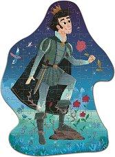 Приказен принц - пъзел